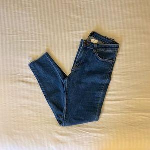 Just Black Denim Jeans